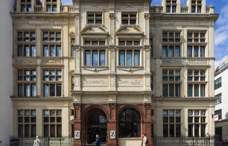 Crosstree news - Empire House