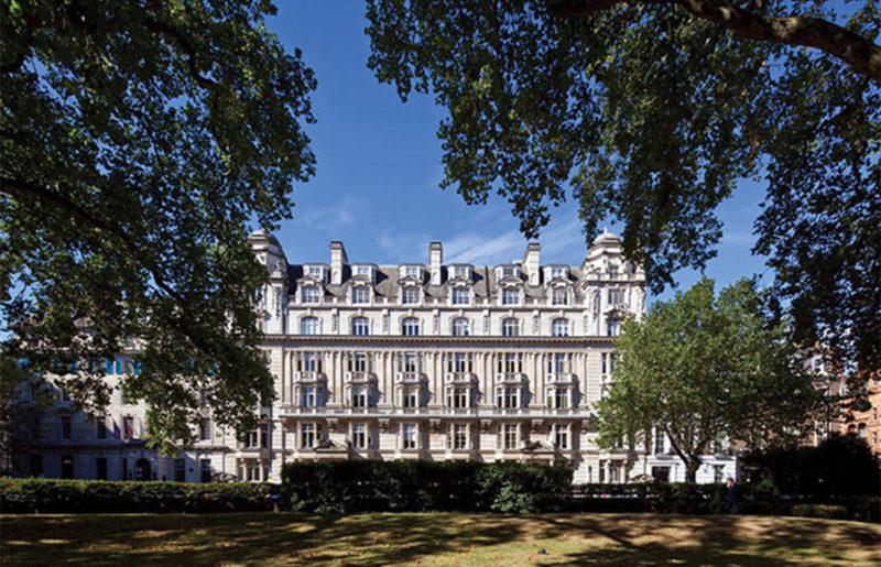 Crosstree news - Cavendish Square
