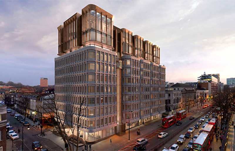 Crosstree news - The Standard Hotel