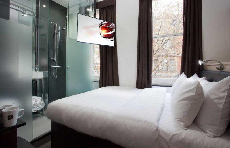 Crosstree news - Z Hotels