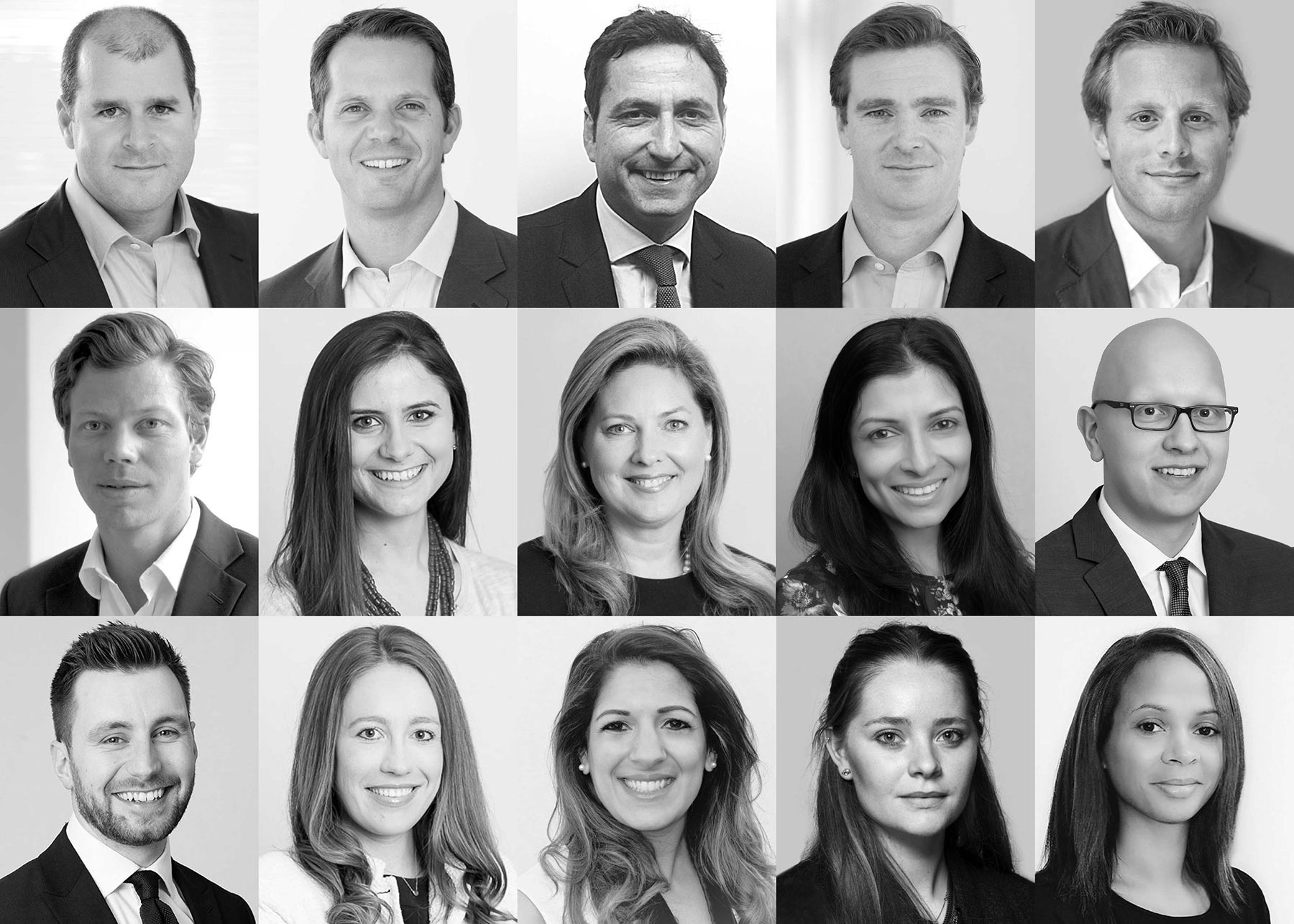 Crosstree's team combines a mix of backgrounds, experience and perspective, together with the support and infrastructure of the Waypoint Capital Group, which manages the Bertarelli family's investments.